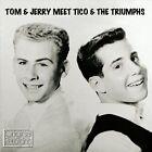 Meet Tico & The Triumphs by Tom & Jerry (CD, Jan-2012, Hallmark Recordings (UK))
