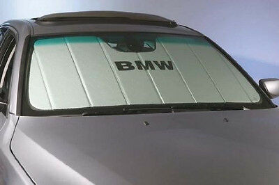 Bmw Genuine Sun Shades For F30 F31 3 Series 2012 Up 82110040533 Ebay