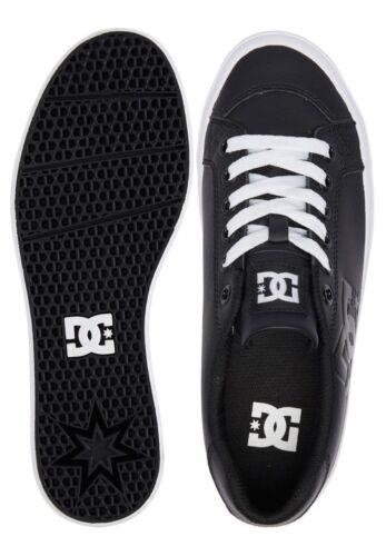 BLO - Leder black DC Womens Schuhe CHELSEA PULSE SE KLASSIKER