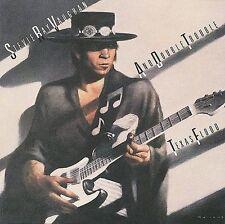 (CD) Stevie Ray Vaughn & Double Trouble - Texas Flood [Remaster w/Bonus Tracks]