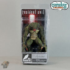 BNIB NECA RESIDENT EVIL 10TH ANNIVERSARY SERIES HUNTER ACTION FIGURE 7 INCHES