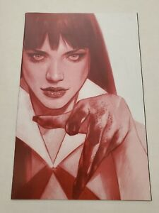 Vengeance Of Vampirella 2 1:40 Oliver Incentive Variant