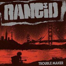 "Rancid ""Trouble Maker"" Vinyl LP Record (New & Sealed) Pre Order: 9th June 2017"