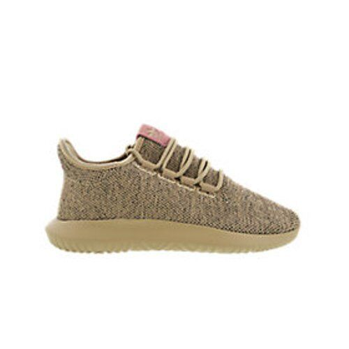 damänner Adidas Originals Tubular Shadow W BY3826 braun Raw Pin Various UK Größes