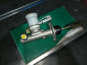 CLUTCH MASTER CYLINDER SUIT DATSUN 1600 or 510.. BRAND NEW