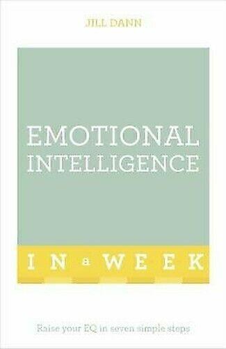 Emotional Intelligence in Woche : Teach Yourself (Teach Yourself in Woche)