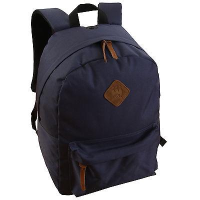 Manchester City F.C. Football Club Navy Blue Adventurer Backpack Ruck Sack Bag