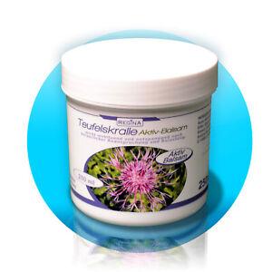 Teufelskralle-Aktiv-Balsam-wirkt-wohltuend-amp-entspannend-250-ml-Creme-Salbe