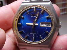 MANS VINTAGE SEIKO LORD-MATIC 23J MODEL 5606-6060 VERY NICE CONDITION RUNS GREAT