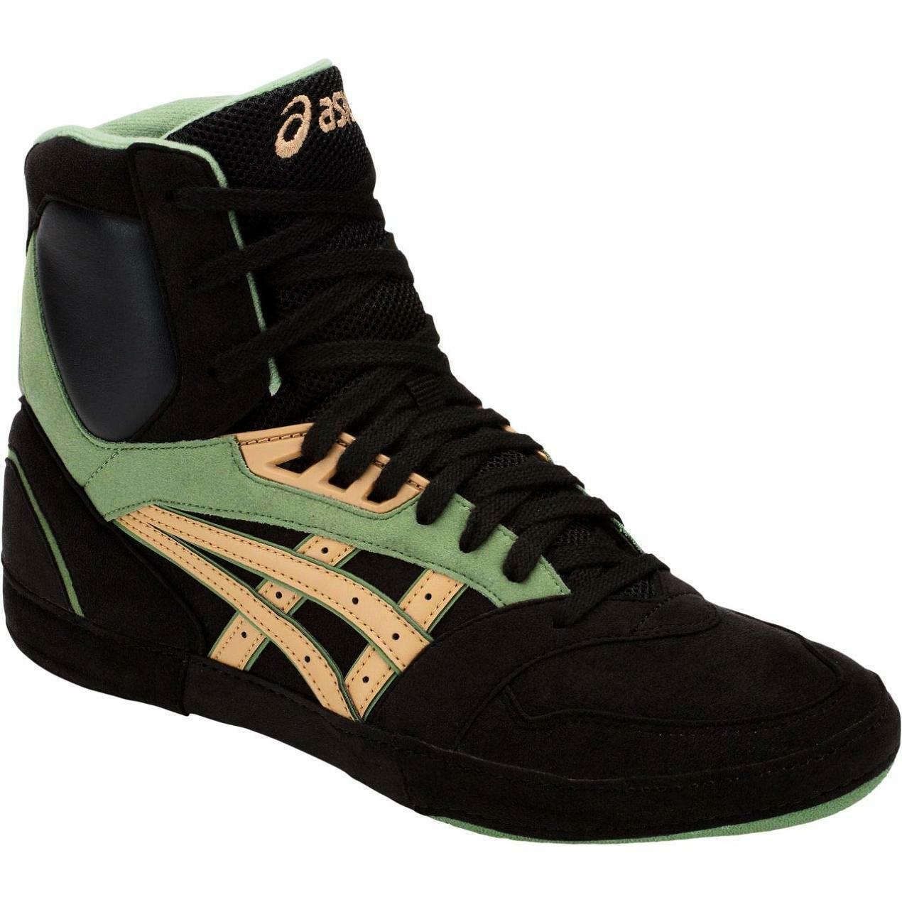 ASICS Mens International Lyte Wrestling shoes - Choose SZ color