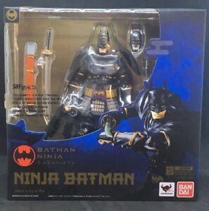 Bandai S.h.   Figuarts Ninja Batman