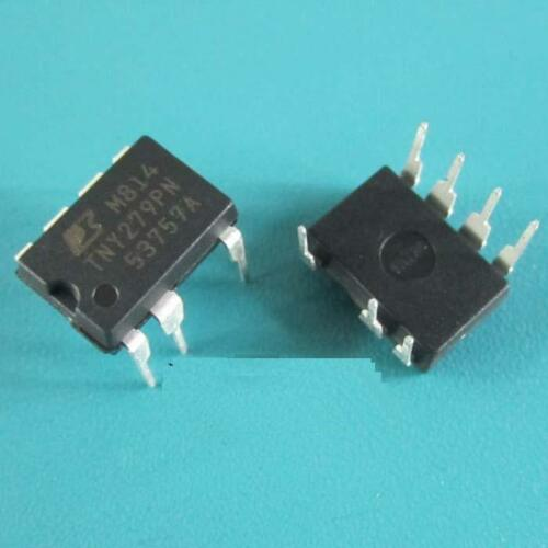 5Pcs TNY279 TNY279PN DIP-7 Power IC DIP New