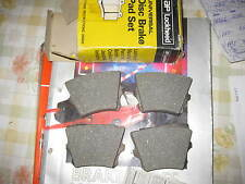 ASTON MARTIN DB4 & AUSTIN HEALEY 3000 DAIMLER SP250 & LOTUS CORTINA - BRAKE PADS