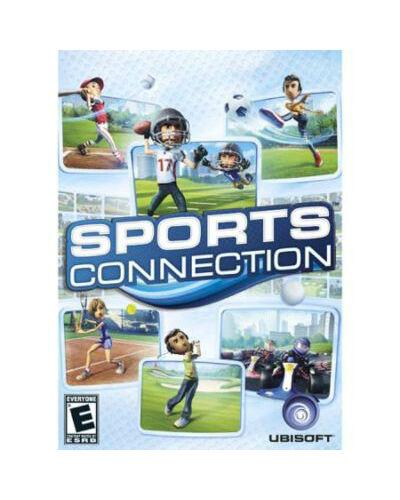 ESPN Sports Connection Nintendo Wii U, 2012  - $5.20