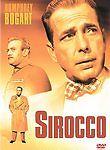 Sirocco (DVD, 2003)