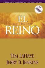 El Reino: La Victoria Final (Cuenta Regresiva del Rapto) (Spanish Edition), LaHa