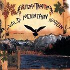 Blitzen Trapper Wild Mountain Nation CD 15 Track Sub Pop 2007