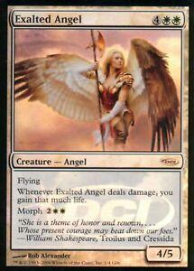 Exalted-Angel-FOIL-NM-Judge-Rewards-Promo-Magic-MTG