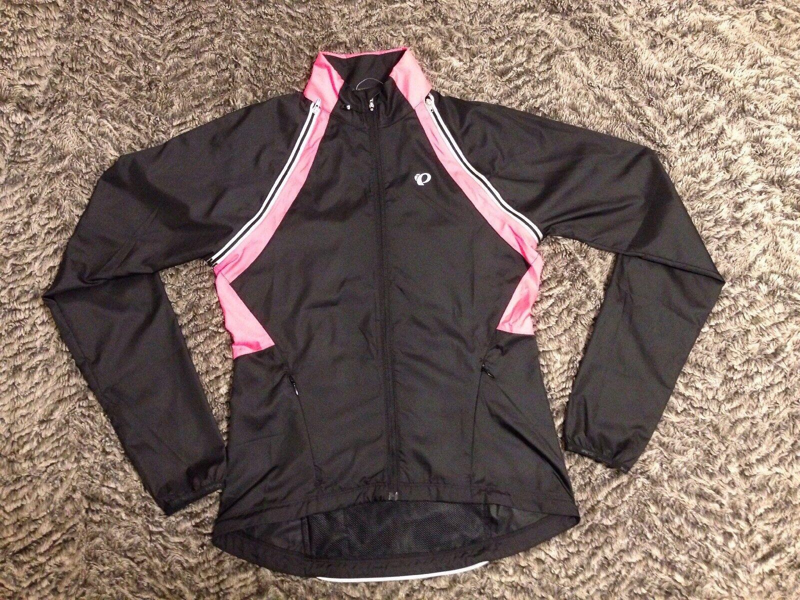 Pearl Izumi 2016 Para Mujer Elite Barrier Converdeible  Ciclismo Corriendo Jacket -  para mayoristas