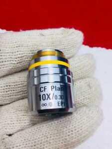1pcs-for-NIKON-CF-10X-0-30-Epi-MICROSCOPE-OBJECTIVE-LENS-WD-16-5mm