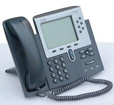 CISCO CP-7962G IP-PHONE GP7962 IP TELEFON IM SEHR GUTEN ZUSTAND RECHNUNG CIS_5