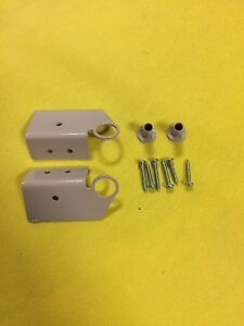 Rv Refrigerator Hinge Repair Kit Beige 3307896005 Ebay