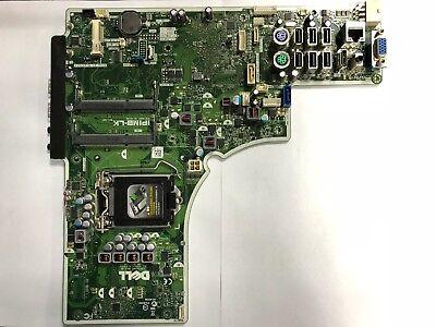 Lot of 2 Dell Dell CRWCR Optiplex 9010 AIO LGA 1155//Socket H2 DDR3 Motherboard