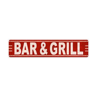 Medalla Beer Bar Pub Rustic Retro Tin Metal Sign