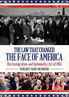The Law That Changed the Face of America: The Immigration and Nationality Act of 1965 by Margaret Sands Orchowski (Hardback, 2015)