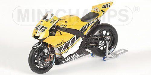 Yamaha YZR M1 V.Rossi GP Laguna Seca 2005 Minichamps 122053096