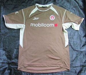online retailer 12526 1d737 FC St. Pauli away shirt jersey Do You Football 2005-2006 ...
