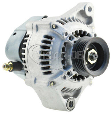 Alternator Vision OE 13499 Reman fits 93-96 Toyota Camry 2.2L-L4