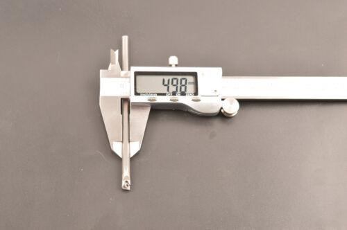 C05H-SWUBR06 5×110mm Solid carbide shock tool Shockproof hole lathe SK