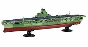 Fujimi-1-700-NX-8-IJN-Aircraft-Carrier-Shinano-Plastic-Model-F-S-w-Tracking-NEW