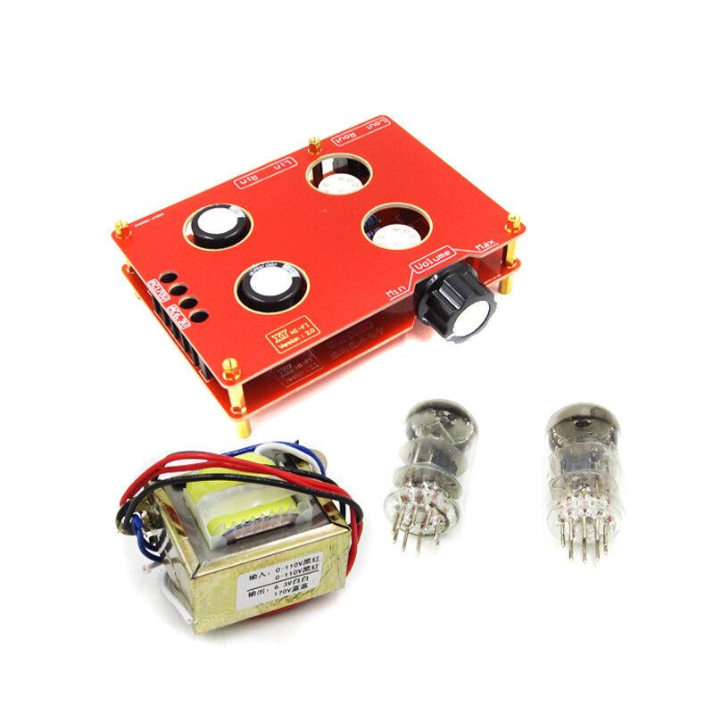 Neu LM386 DC 5V-12V MINI Mikro Audio-Verstärker Modul MONO AMP HiFi I2V1