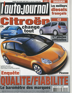 L-039-AUTO-JOURNAL-n-620-15-05-2003-FORD-FEESTYLE-FX-CITROEN-ELYSEE-206RC-CLIO-RS2-0
