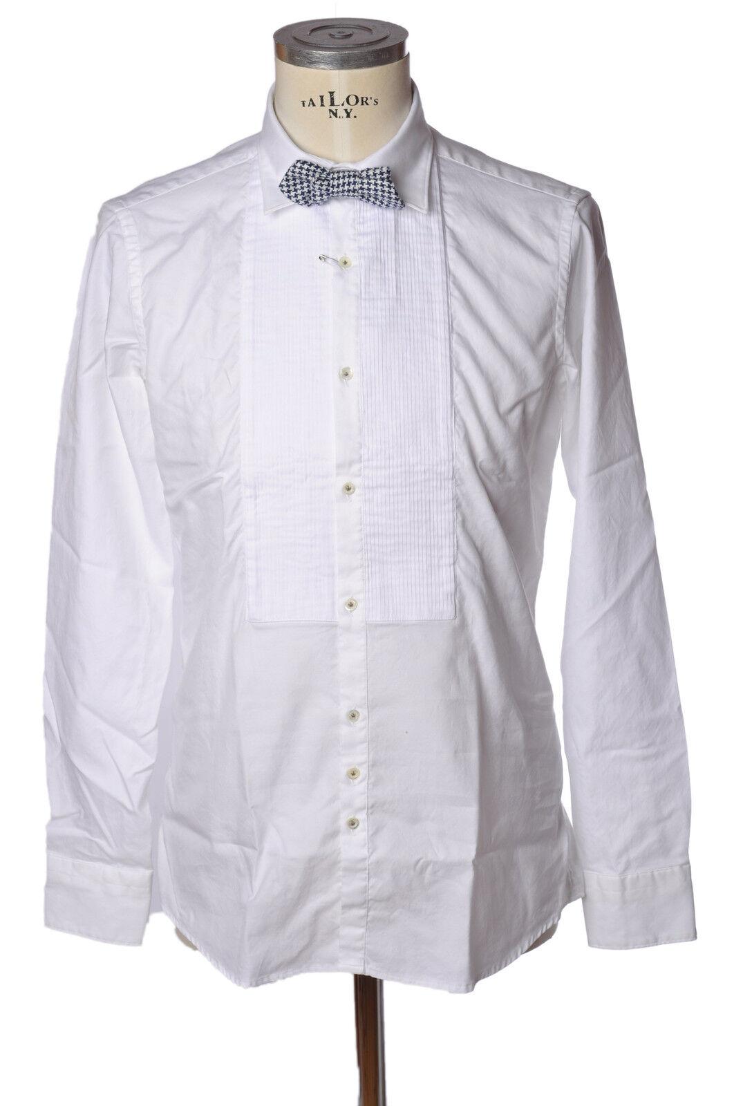 Aglini  -  Shirts - male - Weiß - 238926A184635