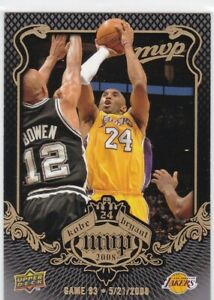 Kobe-Bryant-2008-09-Upper-Deck-MVP-Basketball-Trading-Card-90