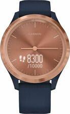 Artikelbild Garmin Vivomove 3S Blau-Rosegold Smartwatch Herzfrequenz Schrittzähler OVP *NEU*