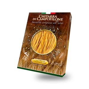 CHITARRA-Campofilone-Carassai-250-gr-pasta-secca-all-039-uovo-metodo-artigianale