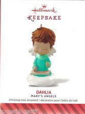 Hallmark 2014 Dahlia Mary's Angels Register to Win