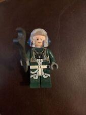 Lego Star Wars Minifigure Rebel Pilot A-Wing 75003 Dark Green Suit RP75