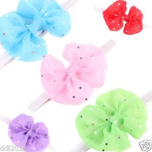 Girl-Kid-Head-Accessories-Handband-Hairband-Baby-Elastic-Flower-Net-Headwear