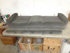 Rear Lower Back Seat Chevy Monte Carlo LS  06 07