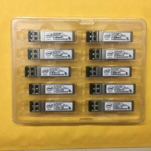10pcs-Intel-E10GSFPSR-FTLX8571D3BCV-IT-SFP-Transceiver-For-X520-DA2-SR2