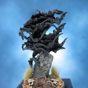Painted-Reaper-BONES-Miniature-Bat-Swarm