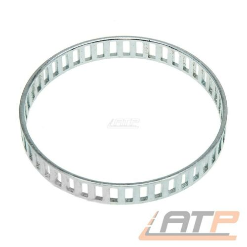 ABS-RING ABS-SENSORRING ANTRIEBSWELLE 45-ZÄHNE VORNE AUDI A6 4B C5 BJ 97-05