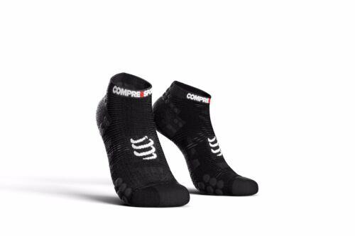 Laufsocken Pro Racing Socks V3.0 Run Low Compressport
