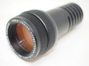 Isco-85-150mm-F3-2-Zoom-Projector-Lens-for-Zeiss-Zett-Projectors