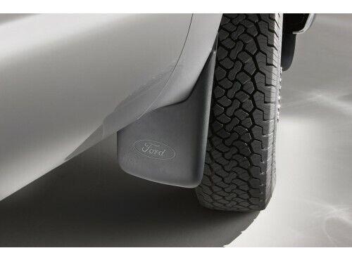 OEM Mud Flap Splash Guard Front /& Rear Set For 11-15 Ford Truck